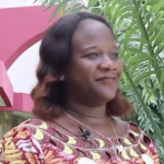 Dr Yêyinou Laura Estelle LOKO